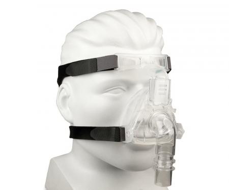Masca CPAP Nazala Sylent3