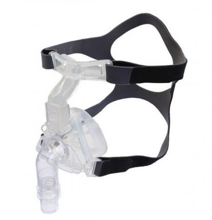 Masca CPAP Nazala Sylent0