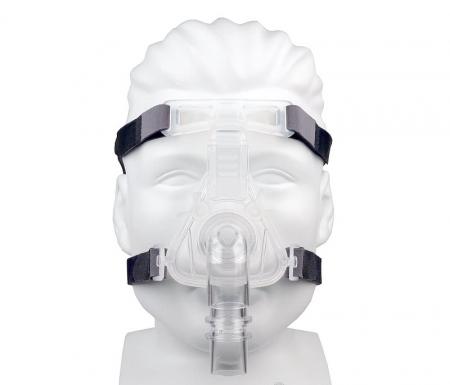 Masca CPAP Nazala Sylent2