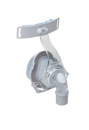 Masca CPAP Nazala TrueBlue0