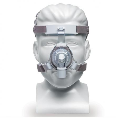 Masca CPAP Nazala TrueBlue5