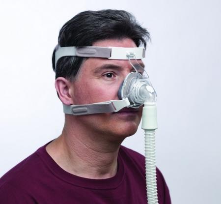 Masca CPAP Nazala TrueBlue4