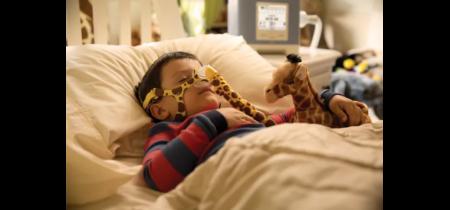 Masca CPAP Nazala Wisp Pediatric pentru copii3