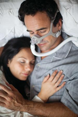 Masca CPAP Nazala Wisp Youth pentru adolescenti [3]