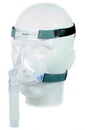 Masca CPAP Nazala Wizard 2105