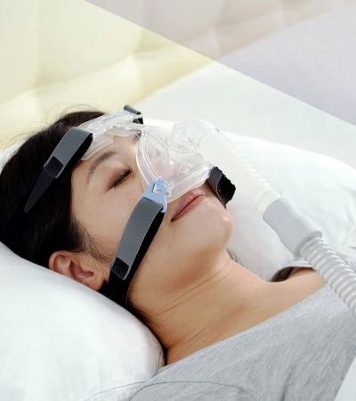 Masca CPAP Nazala Wizard 2106