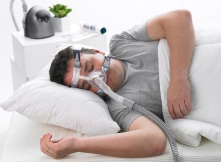 Masca CPAP Nazala Wizard 2103