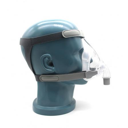 Masca CPAP oro-nazala BMC F5 [3]
