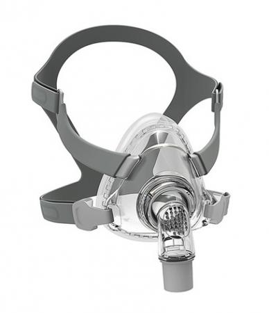Masca CPAP oro-nazala BMC F5A [0]