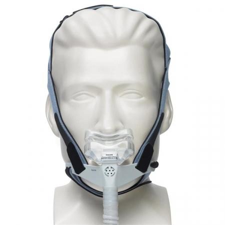 Masca CPAP Pillow cu blocare barbie - OptiLife2