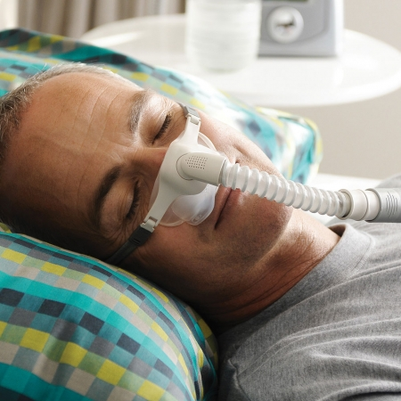 Masca CPAP Pillow F&P Pilairo Q9