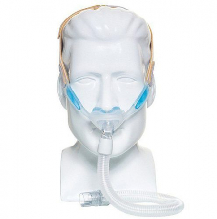Masca CPAP Pillow Nuance Pro [5]