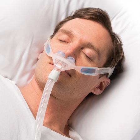 Masca CPAP Pillow Nuance Pro4