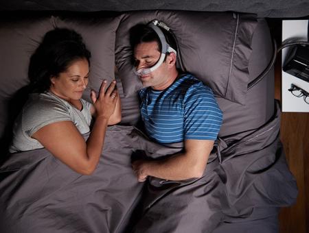 Masca CPAP subnazala AirFit N30i Resmed [3]