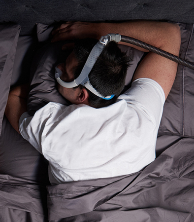 Masca CPAP subnazala AirFit N30i Resmed [2]