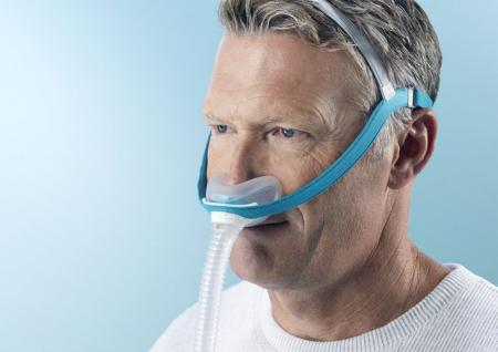 Masca CPAP Subnazala Evora F&P [3]