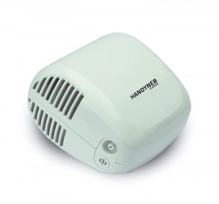 Nebulizator cu piston - Handyneb Classic0