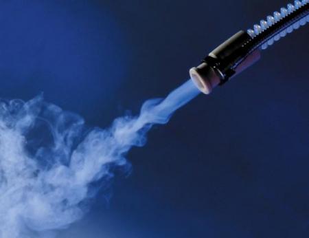 Nebulizator cu ultrasunete profesional - UltraNeb4