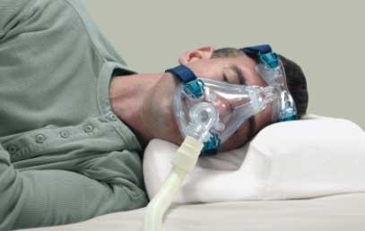 Perna CPAP - cu memorie, confort in tratarea Apneei1