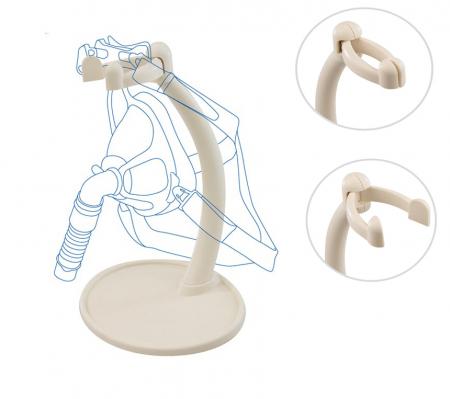Suport pentru uscare/ depozitare masca CPAP - HUM0