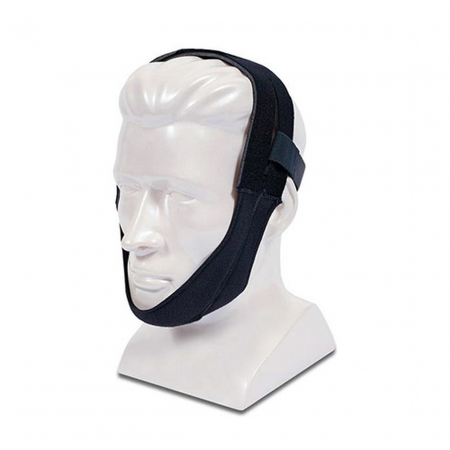 Banda CPAP fixare barbie - Premium chin strap2