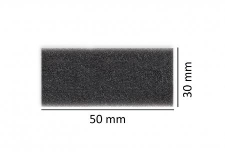 Filtru negru burete CPAP Resmart GII si G2S - BMC1
