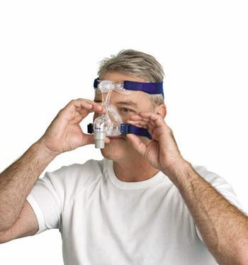 Masca CPAP Nazala Mirage Micro [3]