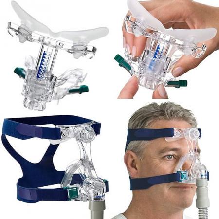 Masca CPAP Nazala Mirage Micro [5]
