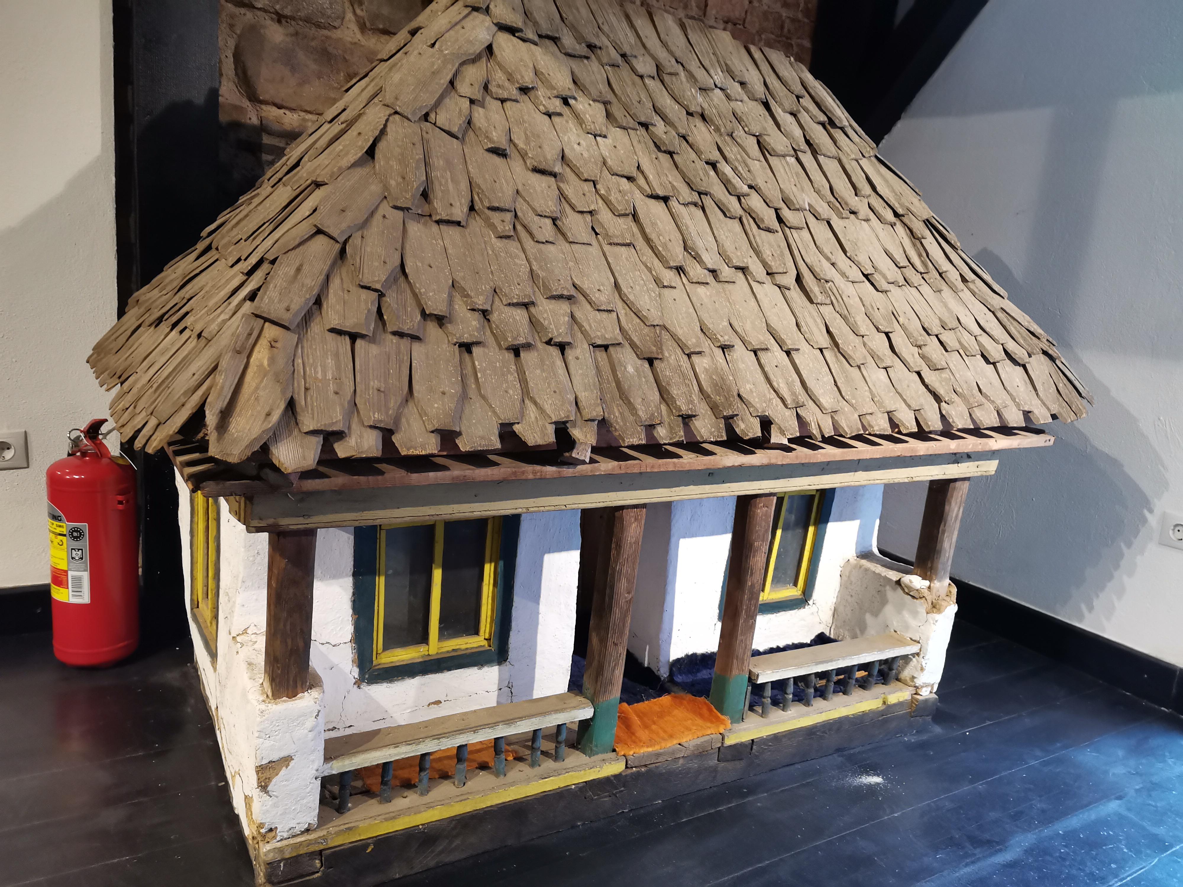 Casa Breslelor Sighisoara