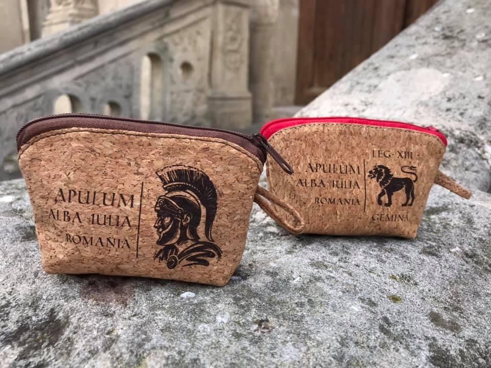 Mesaj din Cetatea Alba Carolina (Alba Iulia)