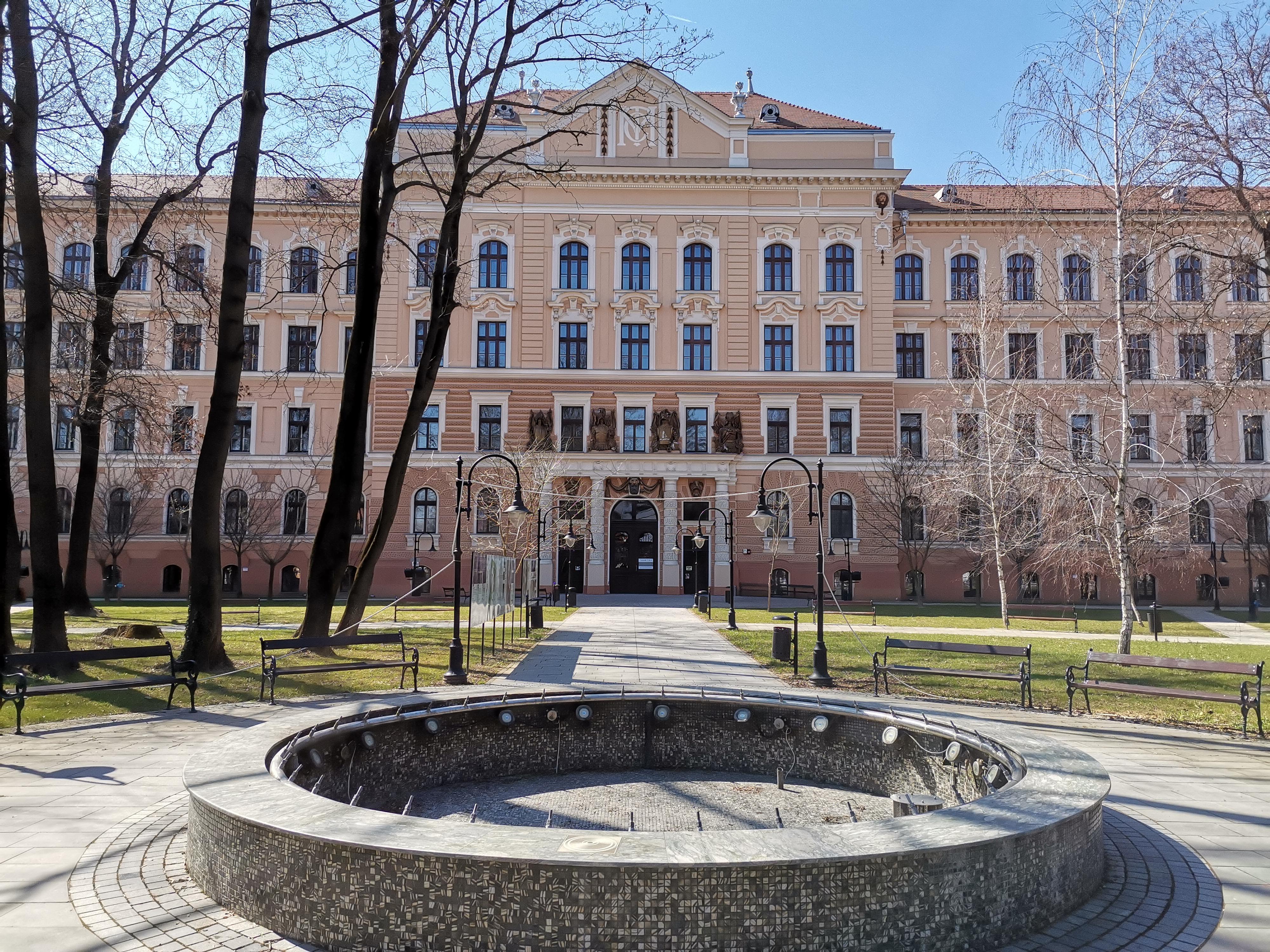 Muzeul Tarii Crisurilor Oradea - O vizita la muzeu face cat  multe  lectii de istorie