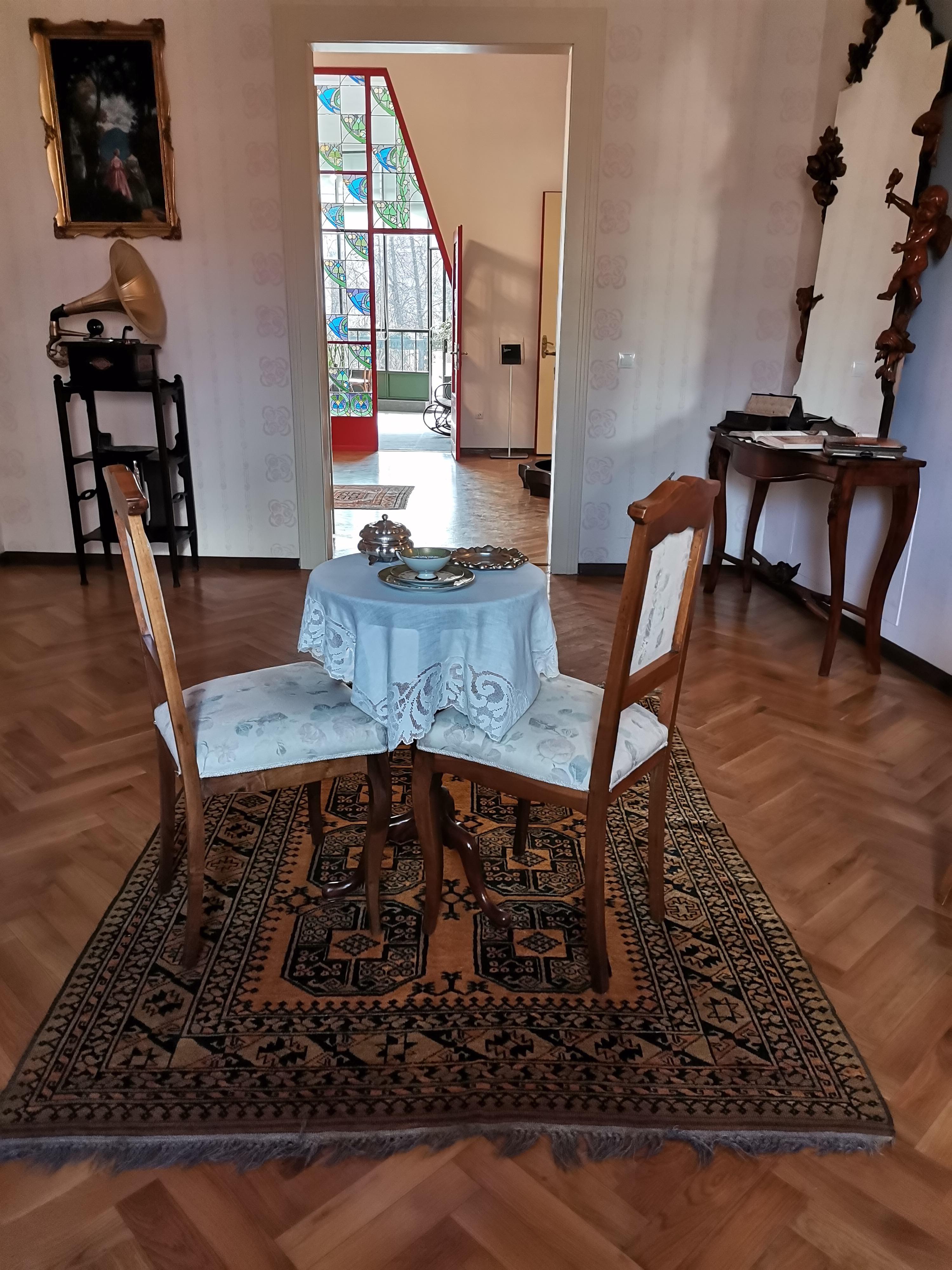 Casa Darvas La Roche Oradea