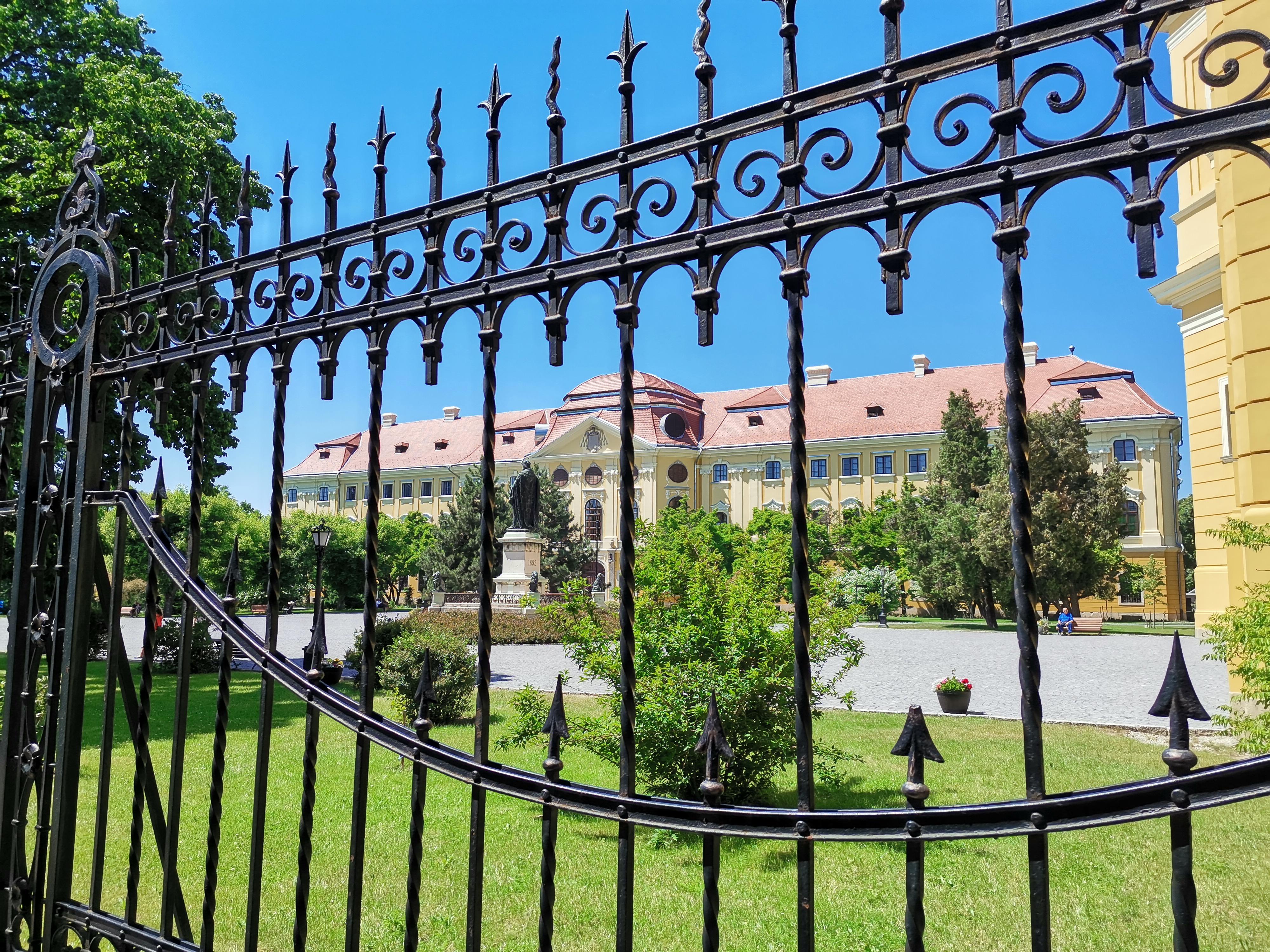 Palatul Baroc Oradea