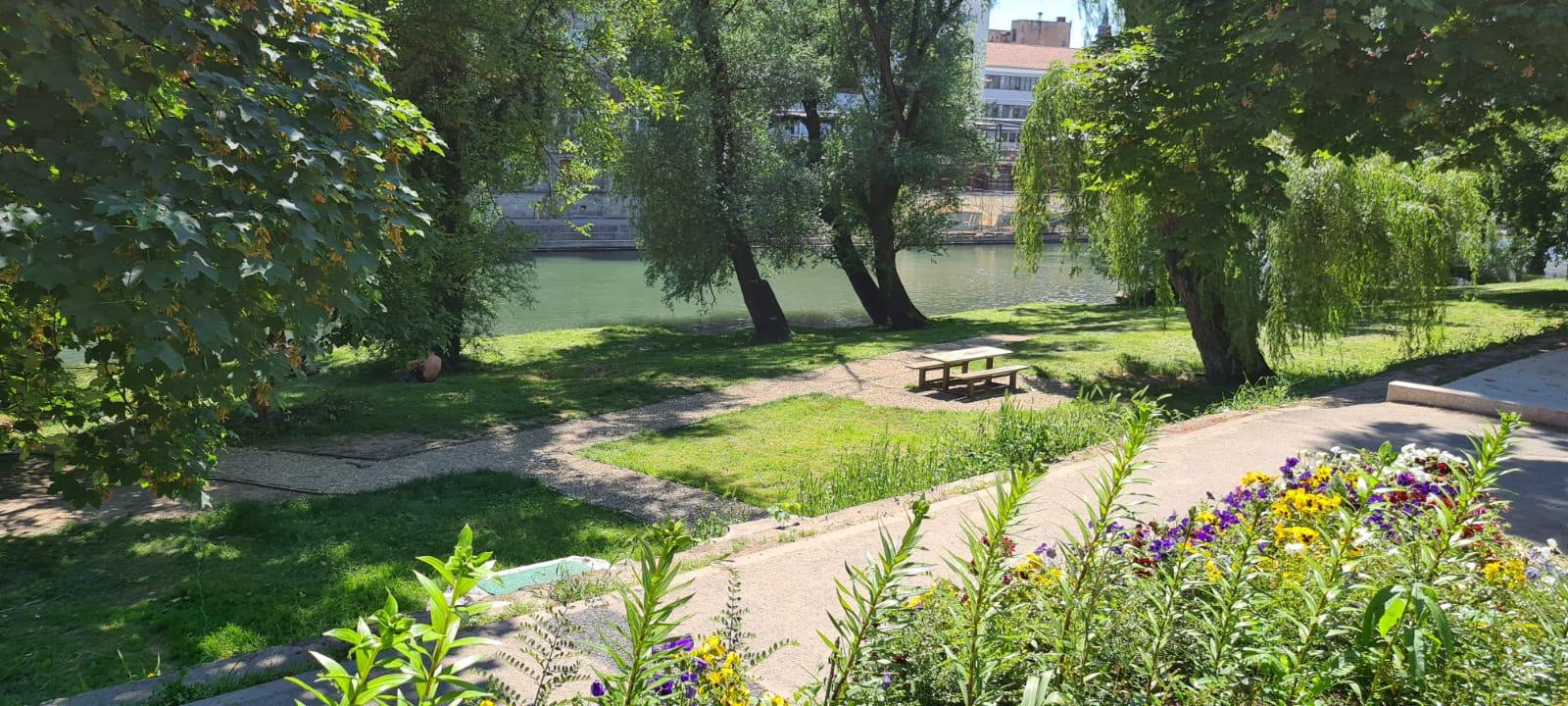 Parcul Libertatii Oradea
