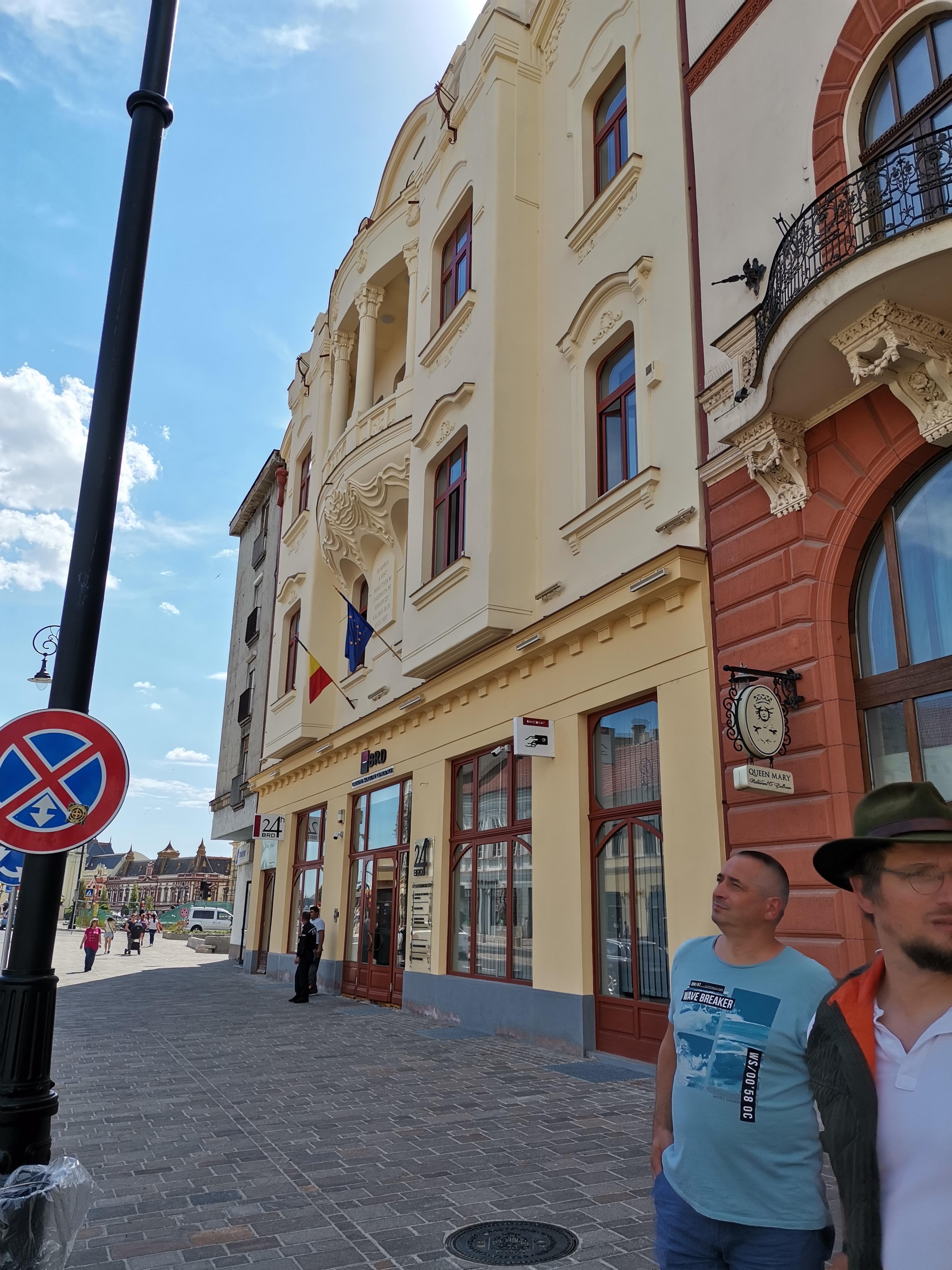 Art Nouveau Oradea