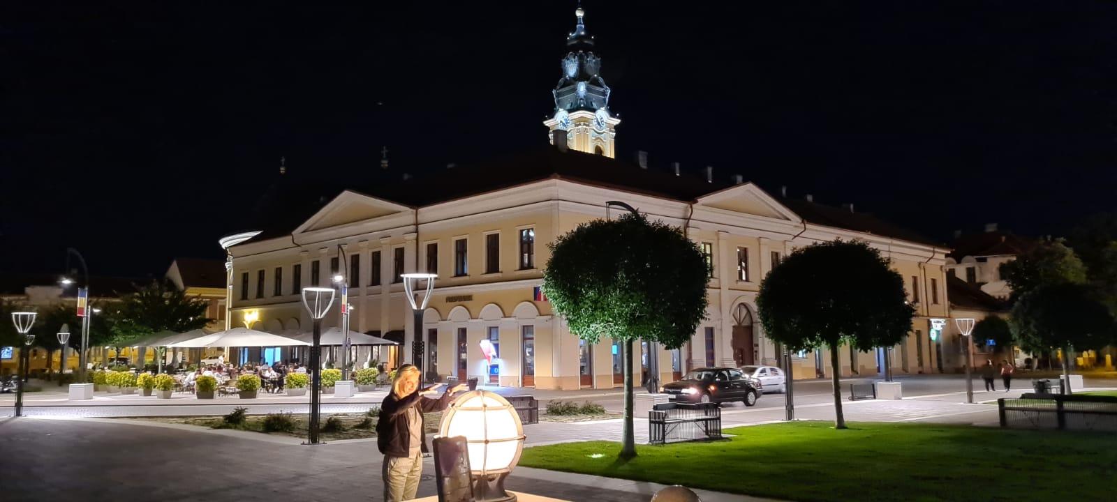 Ce poti face 5 zile intr-o vacanta in Oradea - Ziua 2