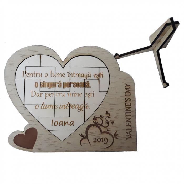 Puzzle Mesajul Inimii [1]