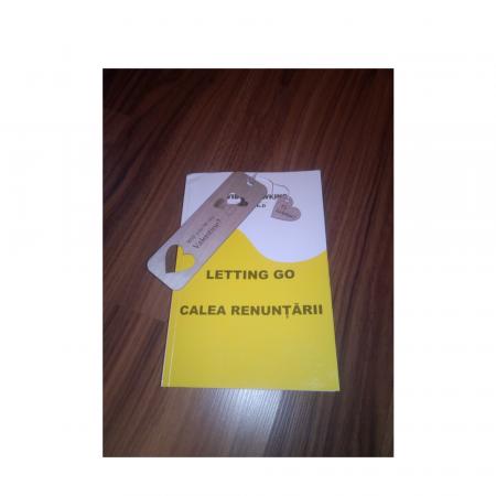 Semn de carte cu mesaj personalizat si decupaj inima [1]