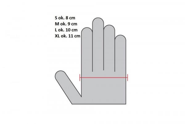 Manusi Gafer Framer grip gloves 3