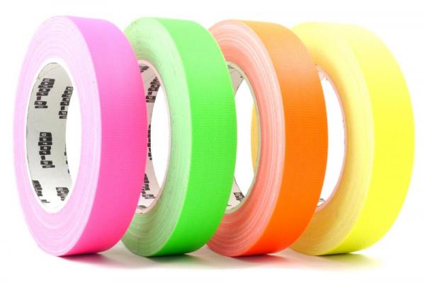 Gafer.pl banda adeziva diverse culori 48mm x 25m material textil [1]