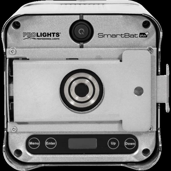 Wash LED Wireless PROLIGHTS Smart BatPlus 3