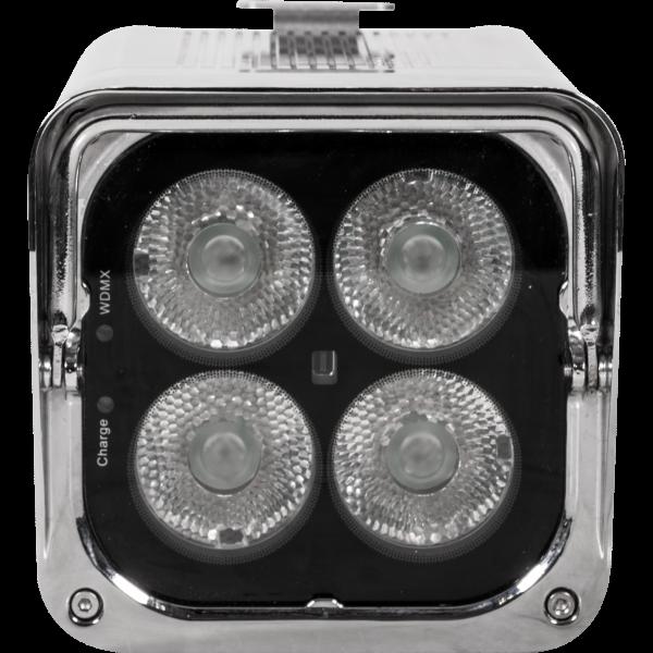 Wash LED Wireless PROLIGHTS Smart BatPlus 1