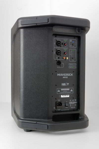 Maverick MV12 2