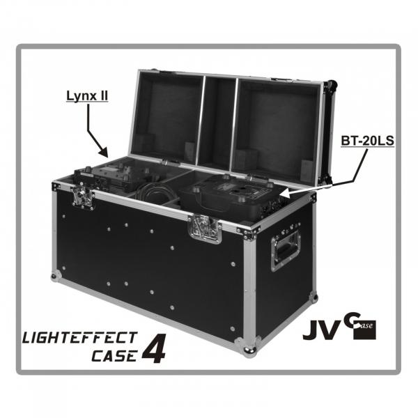 Case Briteq LIGHT EFFECT CASE 4 2