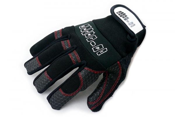 Manusi Gafer Grip gloves 1