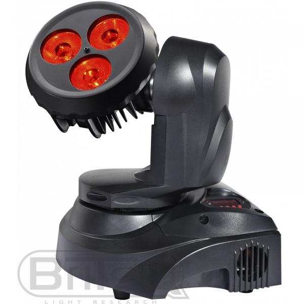 Moving Head Wash Briteq BT-W30FC Mk2 0