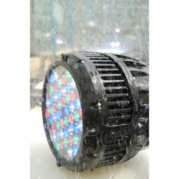 Par LED Briteq LED MEGA BEAM Mk3 3
