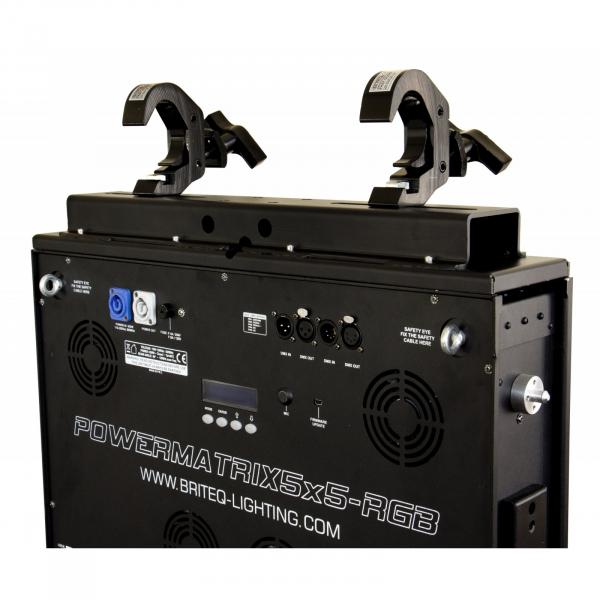Profil Briteq POWERMATRIX5x5-BRACKET 3