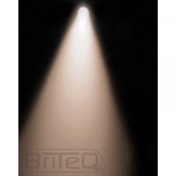 PAR LED Briteq COB PAR56-100WW BLACK 2