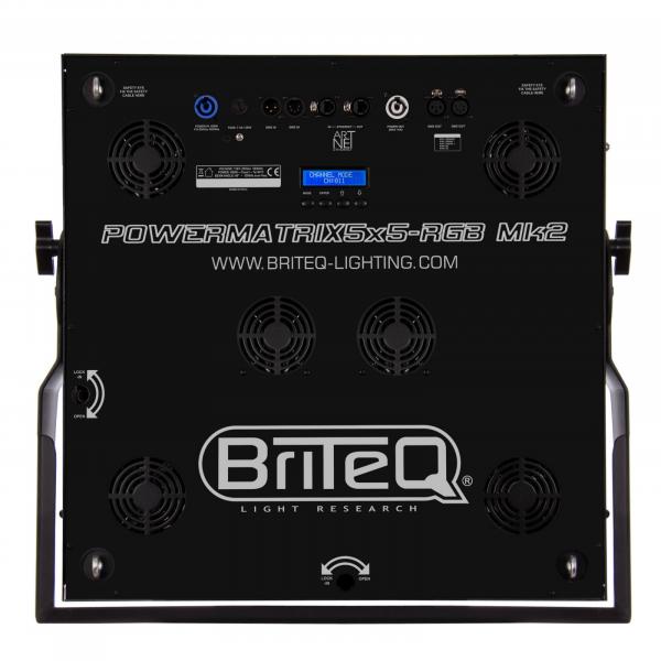 Proiector matrix Briteq POWERMATRIX5x5-RGB Mk2 [3]